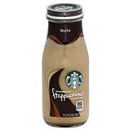 Starbucks Frappuccino Moca