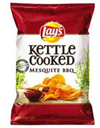lays kettle mesquite chips