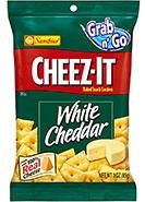 Cheddar Cheez Its